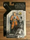 Star Wars Black Series Archive Luke Skywalker X-Wing Pilot, New and Sealed!