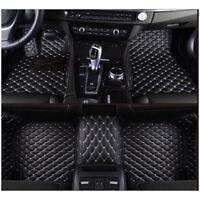 car mats For Dodge Charger Challenger Journey Dart Floor Mats rugs pads carpets