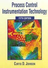 Process Control Instrumentation Technology-ExLibrary
