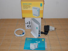 NEU Cisco USC3331-EE-K9 Universal Small Cell 3G EE Signal Booster Box NEW OPEN