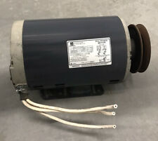 Emerson (2 HP, 200-230/ 460VAC, 7.6-7.8/ 3.9A) P63TYCHD-2678 Polyphase Motor