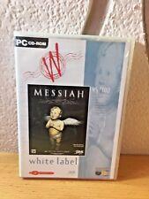 MESSIAH - PC - White Label - Virgin Interactive