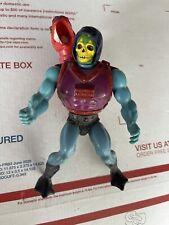 Vintage Original 80s He-Man Masters of the Universe Dragon Blaster Skeletor MOTU