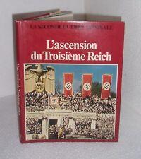 La seconde guerre mondiale.L'ascension du Troisième Reich. Z20