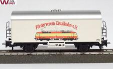Märklin 4415.232 Kühlwagen Förderverein Eistalbahn e.V H0 1:87 NEU OVP