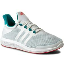 huge discount 9292c 7361c UK SIZE 7.5 - ADIDAS PERFORMANCE CLIMACHILL SONIC RUNNING CASUAL TRAINERS  WHITE