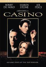 Casino Dvd Martin Scorsese(Dir) 1995