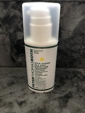 Peter Thomas Roth Max Sheer All Day Moisture Defense Lotion Sunscreen 1.7oz