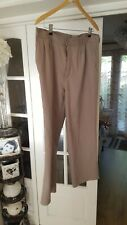 !! DUNLOP Men Golf Trousers Dark Beige Size 36/ 31""