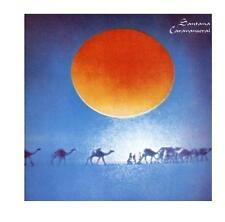 Santana-CARAVANSERAI-CBS-senza barcod-CD ALBUM