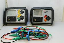 Megger - Insulation Tester & Loop & Rcd Tester