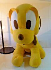 """DISNEY BABY """" GIANT PLUTO"""" PLUSH TOY DOG ANIMAL - UNITED INTERNATIONAL LTD"""