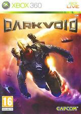 Dark Void XBOX 360 IT IMPORT CAPCOM