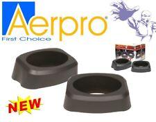 "AERPRO APS690LG 6x9"" UNIVERSAL CAR SPEAKER SPACERS ANGLED SURFACE MOUNT"