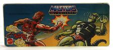 1988 Mattel Masters Of The Universe WHIPLASH THUNDER PUNCH HE-MAN STICKER Spain