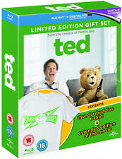 Ted (with UltraViolet Copy (Limited Edition)) [Blu-ray]