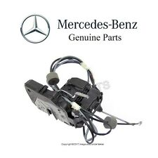 Mercedes W203 C230 C320 Coupe Driver Left Door Lock Actuator Mechanism Genuine