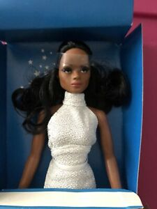 Diana Ross Collector's Fashion Doll
