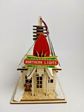 Ginger Cottage Northern Lights Electric Company Gc134