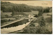 CPA - Carte Postale - France - Senones - Etang des Gouttes (I9626)