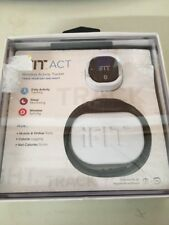 ICON Health and Fitness ACT Fitness Tracker(1a