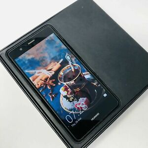 Huawei P9 Lite - 16GB Black (EE) Very Good condition