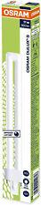 OSRAM DULUX S 11W 840. Bombilla Fluorescencia Compacta 11W 840 G23.