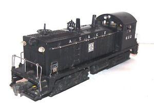 Lionel Postwar 622 Bell Ringing Switcher Locomotive! 1949! PA