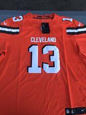 premium selection e1e05 f6bf3 Odell Beckham NFL Fan Jerseys for sale | eBay