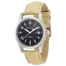 Hamilton Khaki Field Mechanical H69419933 Wrist Watch for Men