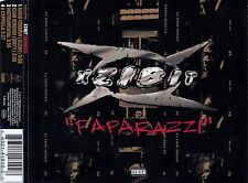 XZIBIT : PAPARAZZI / CD
