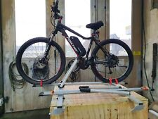 E- Bike Fahrrad Träger, abschliessbar, Tragkraft 15/25 kg* universell verwendbar
