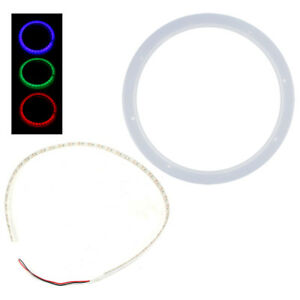 "Wet Sounds LED-KIT-10-RGB 10"" RGB LED Ring for XS-10 & SW-10 Subwoofers NEW"