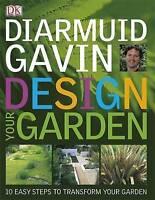 Design Your Garden, Diarmuid Gavin, Very Good Book