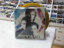 "MECANO CD 3"" SINGLE SPANISH EUGENIO SALVADOR DALI + 3. 1990 PROMO"