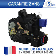 SERRURE DE PORTE INTERIEURE AVANT GAUCHE CONDUCTEUR VW POLO 9N T5 3B1837015AQ