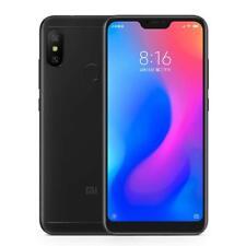 Smartphone Xiaomi mi A2 Lite 3 32 GB negro