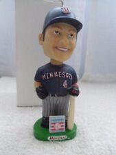 2004-MINNESOTA TWINS-#4-Paul Molitor-SGA-Baseball BOBBLEHEAD..
