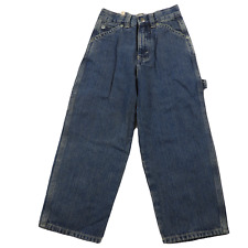 New listing Nwt Arizona Denim Carpenter Jeans Boys Size 5 Slim