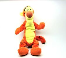 "Disney Tiger From Winnie the Pooh & Friends Plush Stuffed Animal 9"""