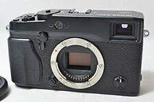 USED Fujifilm Mirror-Less Single-Lens Reflex Camera X-Pro1 Body 16.3 MP F Japan