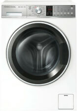 Fisher & Paykel WH1060P1 10kg Front Load Washer White