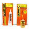 HO AHM /IHC Best Locomotive Lubricants  Labelle Oil / PTFE Grease Lubes #107+106