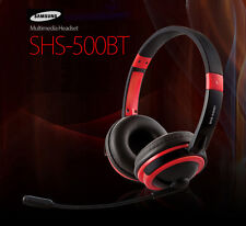 New Samsung PC Computer Pro Gaming Stereo Headset Headphone with MIC Microphone