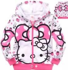 Hello Kitty Jacket Adult - XXL