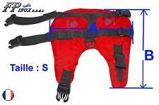 Gilet De Sauvetage Pour CHIEN Taille S  jusqu'à 5kg Bouée