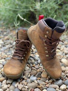 Vivobarefoot Tracker FG Boots Mens EUR 43   UK 9