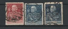 FRANCOBOLLI 1925/26 REGNO GIUBILEO Z/1083