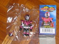 Medicom Masked Rider Kamen Rider Dragon Knight Kubrick - Sting