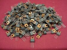 Brand New! MPS-U56 PNP Transistors, Lot of 100pcs. MPSU56